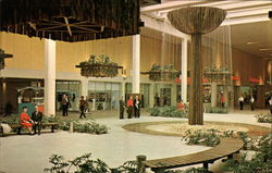 Winter Park Mall Shopping Center - Interior