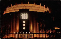 Ford Rotunda