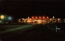 Bluegrass Lodge