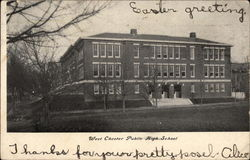 West Chester Public High School