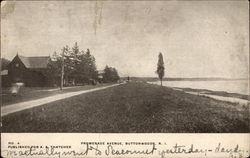 Promenade Avenue