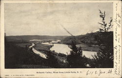 Mohawk Valley, West
