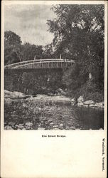 Elm Street Bridge