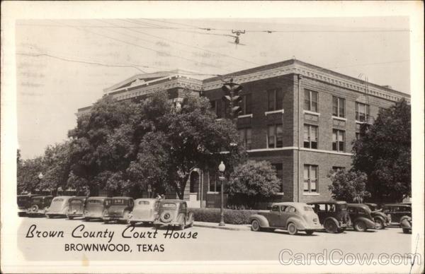 Casino in brownwood texas