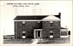 Kansas Cottage - V.F.W. Natn'l Home