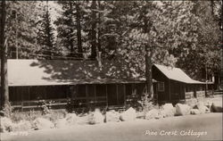 Pine Crest Cottages