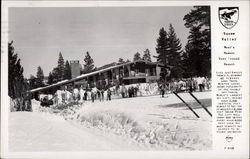 Squaw Valley Skiiers
