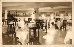 Dining Room, Peckett's On-Sugar-Hill