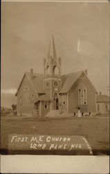First ME Church