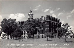 St. Joseph's Orphanage
