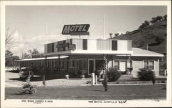 The Motel Gundagai
