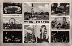 Views of Wien-Prater