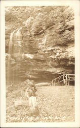 Tannery Falls