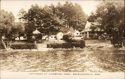 Cottages at Chemong Park