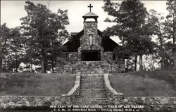 Our Lady of the Lake Chapel, Lake of the Ozarks