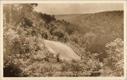 The Dixie Highway In the Cumberlands