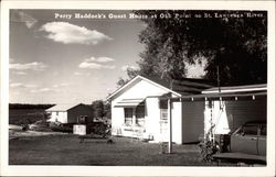Perry Haddock's Guest House