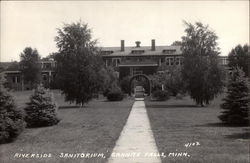 Riverside Sanitorium