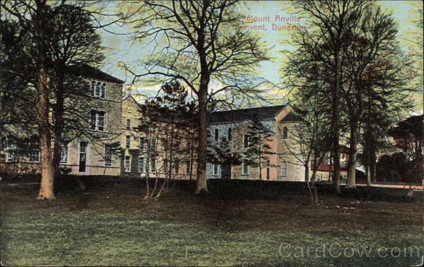 Mount Anville Convent Dundrum Ireland