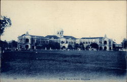 The St. Joseph School Postcard