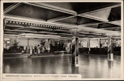 Montgomery Ballroom, Butlin's Luxury Holiday Camp