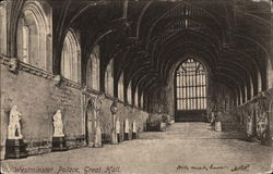 Westminster Palace, Great Hall