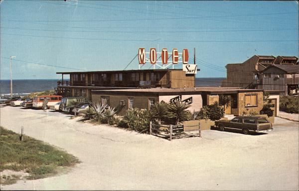 Motel  South Padre Island