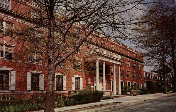 The Homestead Hotel Kew Gardens Long Island Ny