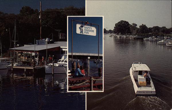 Happy Harbor Inn Deale Md