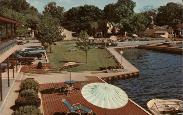 Riveredge Motel & Pancake House Alexandria Bay New York