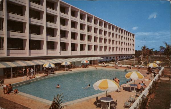 hotel casino real trujillo