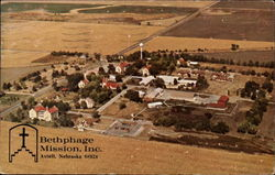 Bethphage Mission