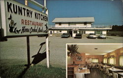 Kuntry Kitchen Restaurant and Bakery