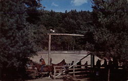 Ridin-Hy Dude Ranch, Sherman Lake