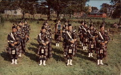 Royal Canadian Air Force Pipe Band