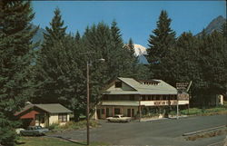 Mountain View Lodge-Motel