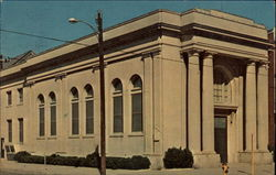 The First Church of Christian Science, 762 Asbury Ave