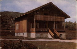 Muench's Swiss Chalet