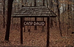 Camp David, The Presidential Retreat