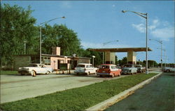 South Bend Toll Plaza, Indiana Toll Road