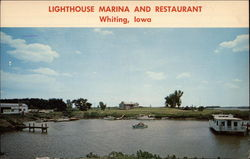 Lighthouse Marina and Restaurant