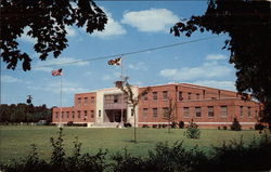 Maryland National Guard Armory