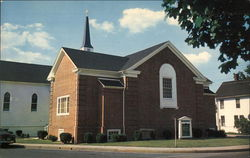 Grace Methodist Church