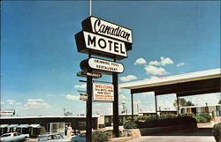 Canadian Motel
