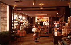 Howard Johnson's Gift Shop