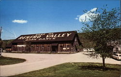 Barn, Renfro Valley Barn Dance, Inc