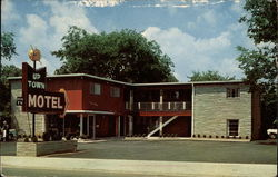 Up Town Motel