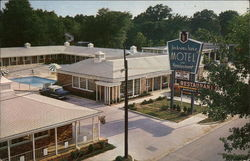 Jackson's Trace Motel and Restaurant