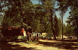 Antlers Trailer Resort