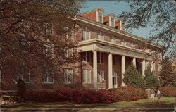Mississippi Hall, University of Southern Mississippi